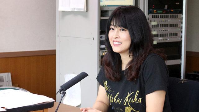 アイドルユニットMi,Keとして活動しいた宇徳敬子。彼女の現在や旦那はいるのか?若い頃の画像はある?稲葉浩志と噂があったようですがホントなの?